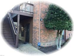 Photo of 153 Windsor Castle Drive, Unit E, Newport News, VA 23608 (MLS # 10298963)