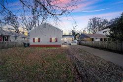 Photo of 222 Apple Avenue, Hampton, VA 23661 (MLS # 10299153)