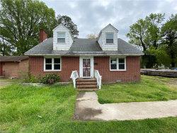 Photo of 1444 E Pembroke Avenue, Hampton, VA 23663 (MLS # 10299230)