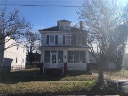 Photo of 730 30th Street, Newport News, VA 23607 (MLS # 10299430)