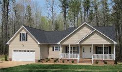 Photo of Lot 75 Thomas Jefferson Way, Gloucester County, VA 23061 (MLS # 10299881)