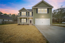 Photo of 2029 Burson Drive, Chesapeake, VA 23323 (MLS # 10300217)
