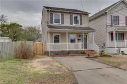 Photo of 627 Pennsylvania Avenue, Hampton, VA 23661 (MLS # 10300385)