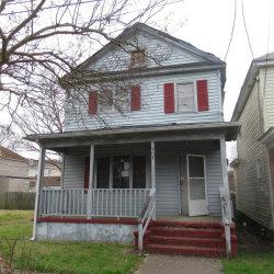Photo of 907 Lunenberg Street, Norfolk, VA 23523 (MLS # 10300394)