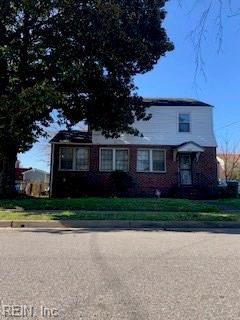 Photo of 1011 Kenton Avenue, Norfolk, VA 23504 (MLS # 10300437)