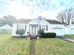 Photo of 109 N Fairview Circle, Portsmouth, VA 23702 (MLS # 10300581)