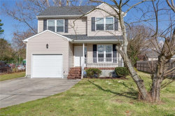 Photo of 2927 Berkley Avenue, Chesapeake, VA 23325 (MLS # 10300639)