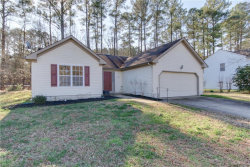 Photo of 3949 Spring Meadow Crescent, Chesapeake, VA 23321 (MLS # 10300826)
