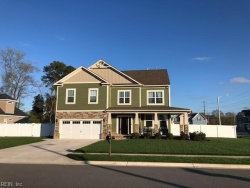Photo of 832 Chapel Hill Drive, Chesapeake, VA 23322 (MLS # 10311653)