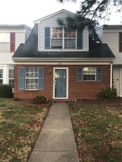 Photo of 427 Hollomon Drive, Hampton, VA 23666 (MLS # 10312364)