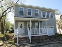 Photo of 541 Greenbriar Avenue, Hampton, VA 23661 (MLS # 10312643)