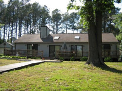 Photo of 46 Cove View Drive, Mathews, VA 23109 (MLS # 10314407)