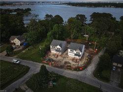 Photo of 3155 Riveredge Drive, Portsmouth, VA 23703 (MLS # 10321566)