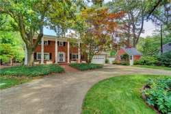 Photo of 1360 Willow Wood Drive, Norfolk, VA 23509 (MLS # 10324787)