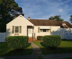 Photo of 8479 Portal Road, Norfolk, VA 23503 (MLS # 10328893)