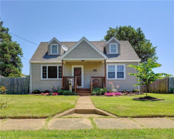 Photo of 8530 Old Ocean View Road, Norfolk, VA 23503 (MLS # 10328954)