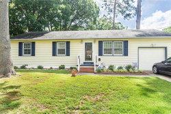 Photo of 662 Harpersville Road, Newport News, VA 23601 (MLS # 10329267)