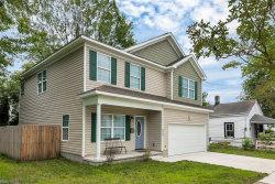 Photo of 2224 Hanson Avenue, Norfolk, VA 23504 (MLS # 10329485)