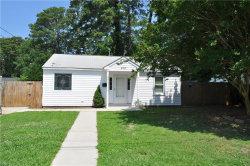 Photo of 410 Cedar Drive, Hampton, VA 23669 (MLS # 10329856)