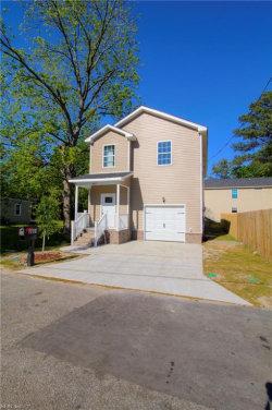 Photo of 1124 Quash Street, Unit A, Hampton, VA 23669 (MLS # 10329928)