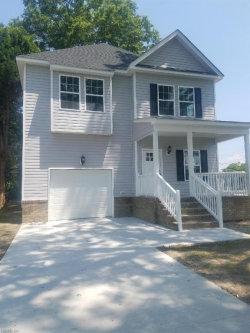 Photo of 302 Columbia Avenue, Hampton, VA 23669 (MLS # 10330023)