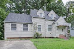 Photo of 1124 Tallwood Street, Norfolk, VA 23518 (MLS # 10330133)