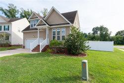 Photo of 710 Creekwood Drive, Chesapeake, VA 23323 (MLS # 10332649)