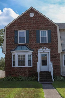 Photo of 329 San Roman Drive, Chesapeake, VA 23322 (MLS # 10333628)