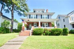 Photo of 1312 Magnolia Avenue, Norfolk, VA 23508 (MLS # 10339756)