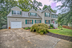 Photo of 4584 Village Park Drive, Williamsburg, VA 23188 (MLS # 10340790)