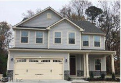 Photo of 109 Musket Circle, Suffolk, VA 23434 (MLS # 10341090)