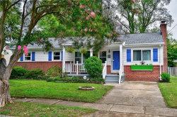 Photo of 6418 Crafford Avenue, Norfolk, VA 23518 (MLS # 10341807)
