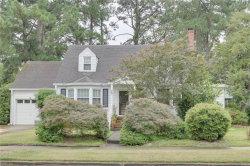 Photo of 5937 Glenhaven Crescent, Norfolk, VA 23508 (MLS # 10341991)
