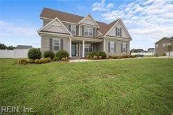 Photo of 4100 Colbourn Drive, Suffolk, VA 23435 (MLS # 10342936)