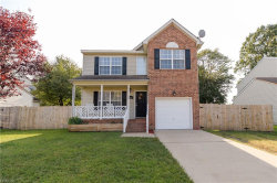 Photo of 7815 Merrimac Lane, Newport News, VA 23605 (MLS # 10343081)