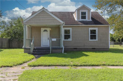 Photo of 3841 Peterson Street, Norfolk, VA 23513 (MLS # 10343180)