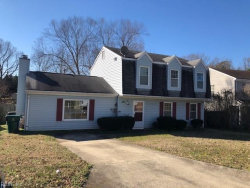 Photo of 697 Trails Lane, Newport News, VA 23608 (MLS # 10343193)