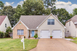 Photo of 815 Thimbleby Drive, Newport News, VA 23608 (MLS # 10343331)