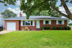 Photo of 1205 Boxwood Drive, Chesapeake, VA 23323 (MLS # 10343342)