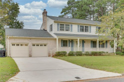 Photo of 4797 Marlborough Drive, Virginia Beach, VA 23464 (MLS # 10343351)