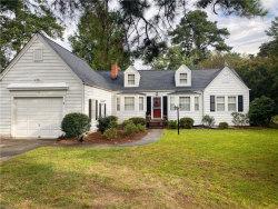 Photo of 116 Belvedere Road, Norfolk, VA 23505 (MLS # 10343362)