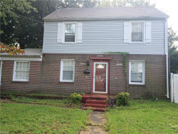 Photo of 918 20th Street, Newport News, VA 23607 (MLS # 10343368)