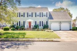 Photo of 6 Coach Street, Hampton, VA 23664 (MLS # 10343474)