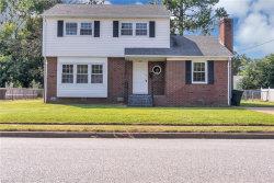 Photo of 107 Hilda Circle, Hampton, VA 23666 (MLS # 10343515)