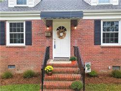 Photo of 4105 Winchester Drive, Portsmouth, VA 23707 (MLS # 10343894)