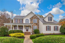 Photo of 4032 Colonial Crescent, Williamsburg, VA 23188 (MLS # 10350627)