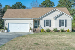Photo of 1116 Shellie Drive, Elizabeth City, NC 27909 (MLS # 10353370)
