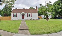 Photo of 7519 Virginian, Norfolk, VA 23505 (MLS # 10132735)