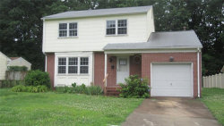 Photo of 206 Prince James Drive, Hampton, VA 23669 (MLS # 10134827)