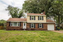 Photo of 4013 Timberland, Portsmouth, VA 23703 (MLS # 10140693)